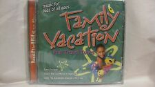 Rare Family Vacation Fun Travel Tunes Music For Kids Of All Ages 2001     cd1214
