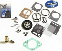 Sea Doo Genuine Mikuni Carb Rebuild Kit Base Gasket And Needle Seat SP 1997 97