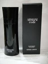 Armani Code by Giorgio Armani For Men 6.7 oz 200ml Eau de Toilette Spray