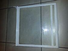 Used Whirlpool Kenmore Frige Glass Shelf W10141748 2182958 2195975 2174042