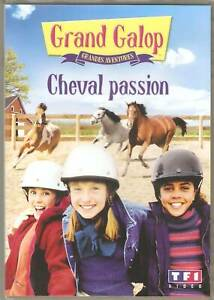 Grand Galop - Cheval passion (DVD)