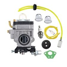 Carburetor For REDMAX 514285601 Replaces Part # 340781000 521115801 EB4401 Carb