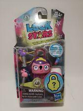New In Package Lock Stars Basic Mini-Figures Series 1 - PURPLE PRINCESS