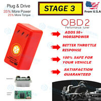 Fits 1996-2019 FORD F150 F-150  Performance Tuner Chip /& Power Tuning Programmer