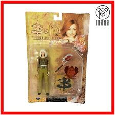 More details for buffy the vampire slayer white witch willow action figure moore mac diamond toys