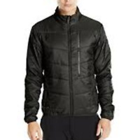 Spyder Mandat Jacket Mens Black Size UK S *REF88