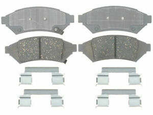 For 2018-2020 Buick Enclave Brake Pad Set Front AC Delco 43433HB 2019