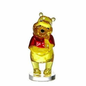 Disney ND6009038 Winnie The Pooh Facets Figurine New & Boxed
