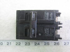 Murray MP2125 2P 125A 240V Circuit Breaker, Used