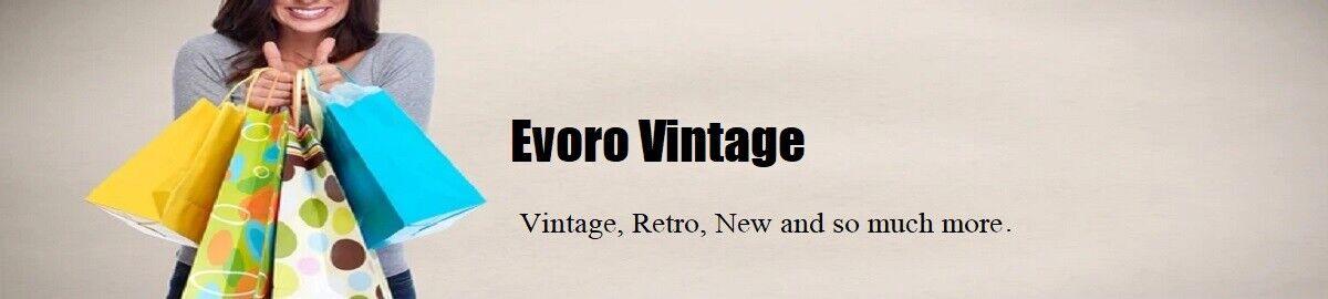 Evoro Vintage
