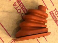 FJ40 / FJ43 / FJ45 Accelerator Boot, Connecting Rod  OEM , P/N: 78199-90352