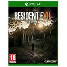 Resident Evil 7 Biohazard Xbox One Game