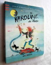 Libros de literatura infantil y juvenil alemanes