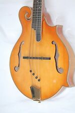 Michael Kelly Legacy Elegante F-Style Mandolin Ant.Amberburst Blem *B1076