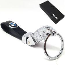 BMW EAGLE HEAD portachiavi con scatola regalo