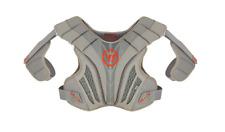 New Warrior Burn Hitlyte Lacrosse Shoulder Pad Large