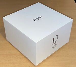 Apple Watch series 3 BOX ONLY