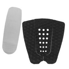 Shortboards Longboards Skimboards Traction Pad Grip Protector Cover Black