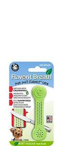 Flavorit™ Breath Nylon Bone Mint Infused (Small)