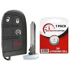 For 2011 2012 2013 2014 2015 Dodge Journey 4B Keyless Smart Remote Car Key Fob