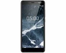 NOKIA 5.1 Smartphone Android 8 16 GB Octa-Core Prozessor Schwarz Neu Händler