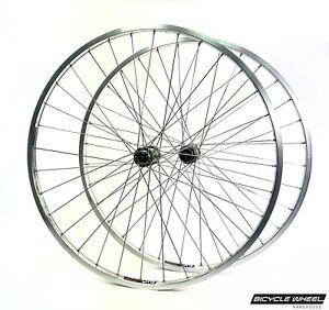 Sun Rims CR18 700c Wheel set Shimano Tiagra Hubs