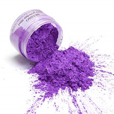 50g - Purple Mica Powder Pigmented Natural Mica for Epoxy Resin - Free Shipping!