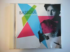 BASSOUL : IS LOVE THE KILLER [ CD ALBUM PORT GRATUIT ]