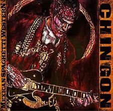Ching n, Chingon - Mexican Spaghetti Western [New Vinyl] UK - Import