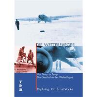 Die Wetterflieger - Ernst Vocke