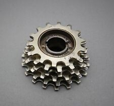 Shimano Dura Ace MF-7200  6-speed Freewheel 14-19 Schraubkranz