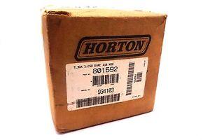 NEW HORTON 801592 TORQUE LIMITER TL30A 1.250 BORE