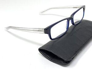 EYEBOBS Reading Glasses I BALL 2157 82 Handmade +2.00 52 [] 16