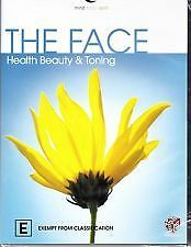 THE FACE - HEALTH BEAUTY & TONING DVD J2