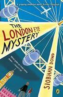 The London Eye Mystery by Siobhan Dowd 9780141376554 (Paperback Book) *NEW*