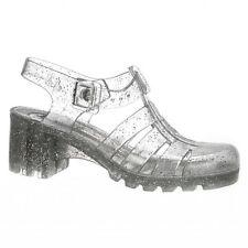 Juju Mid Heel (1.5-3 in.) Rubber Shoes for Women