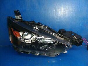 16-19 Mazda CX-3 head light Halogen OEM RIGHT DB4N-51-0K0A GG793