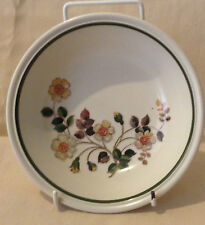 AUTUMN LEAVES BOWL 6.5 INCH M&S SEVERAL AVAILABLE MARKS AND SPENCER