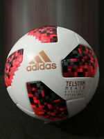 Adidas TELSTAR Soccer Ball | FIFA World Cup RUSSIA 2018 | Official Match Ball 5