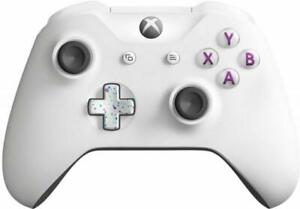 Microsoft Xbox One Limited Edition NBA 2K20 Hyperspace Controller - Brand New