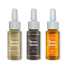 BrowXenna - FULL RANGE - Individual Bottles (10ml)