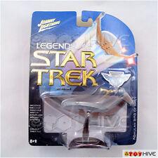 Legends of Star Trek Johnny Lightning Romulan Bird of Prey Series 1