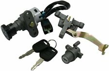 QT-50 Ignition Switch TNG Venice Key Set Moped Chinese Scooter YY50qt5 Zn50qt-a