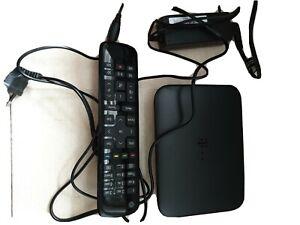 Telekom Media Receiver Entry - Black in OVP