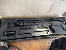 FNSCAR 6mm Airsoft Electric Rifle