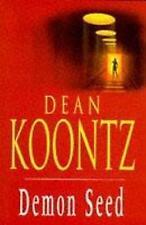 Signed Books Dean Koontz