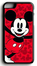 MICKEY MOUSE Iphone |Samsung |Google LG Case. Hard Plastic or Impact Rubber