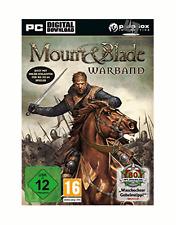 Mount & Blade Warband GOG Download Key Digital Code [DE] [EU] PC