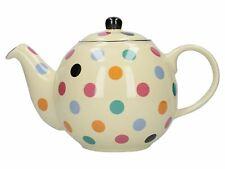 Tetera de 6 Tazas con Filtro London Teapot Color Azul