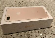 NEW APPLE iPHONE 7 PLUS 256GB GOLD UNLOCKED WORLDWIDE SHIPPING IN HAND !